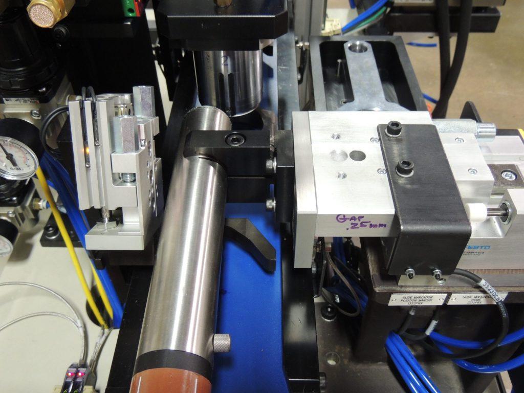 +Vantage Laser Marking Machine.